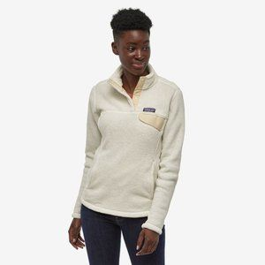 🍉Patagonia Re-Tool Snap-T Fleece Pullover
